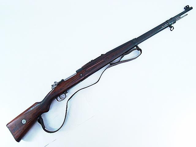 تفنگ برنو بلند ساخت 1309