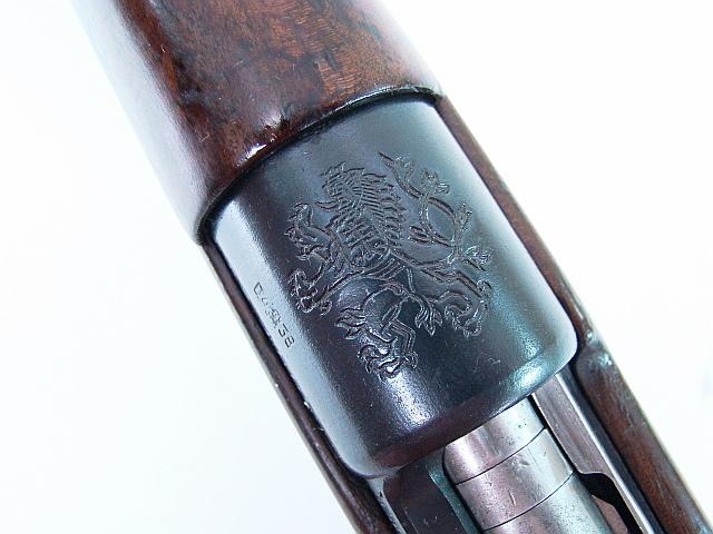 تفنگ برنو مدل 1924