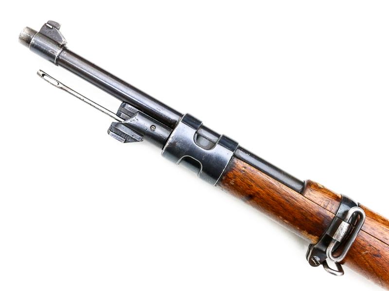 تفنگ برنو ساخت اسپانیا